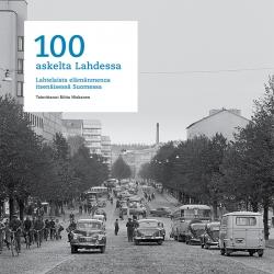 100 -askelta Lahdessa