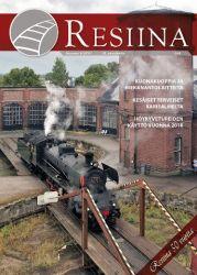 Resiina -lehti 3/2019