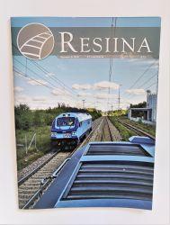 Resiina -lehti 3/2020