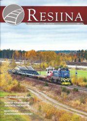 Resiina -lehti 4/2019