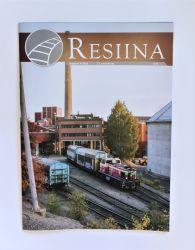 Resiina -lehti 4/2020