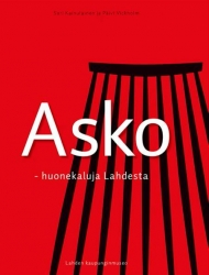 ASKO- furniture from Lahti