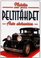 Peltitähdet - Auto elokuvissa
