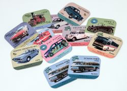 Mobilia Memory Card Game