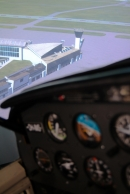 A Gift card for vintage style OH-IMS simulator