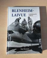 Blenheim-laivue - Lentolaivue 42 sodassa