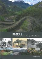 Braut 3 - Articles from Northern European Road History