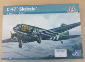 Italeri C-47 Skytrain