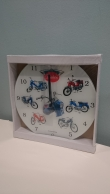 Tunturi wall clock