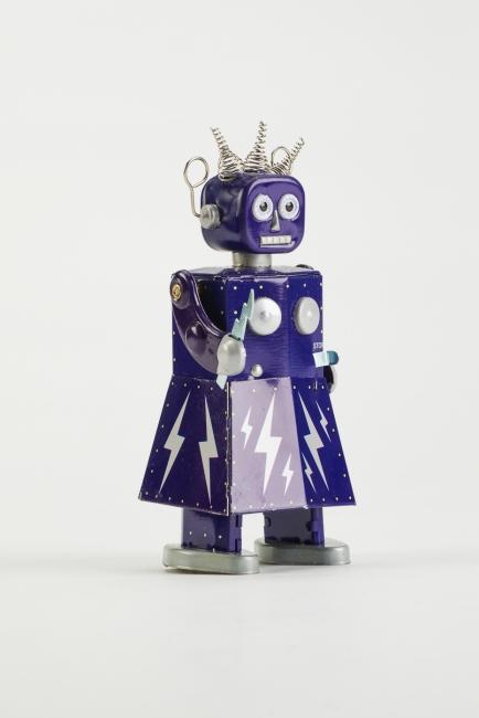 Electra Robot Trafiikki