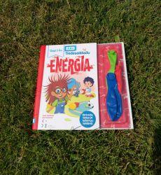 Tiedeseikkailu: Energia
