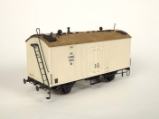 Reefer Wagon Gg (1:87 H0) -Model