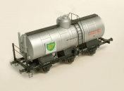 Bitumen Car Spk (1:87 H0) -Scale Model