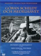 Göran Schildt och Medelhavet -DVD