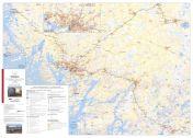 Map of Railway History