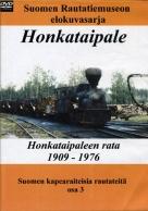 Honkataipale railway DVD