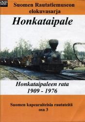 Honkataipale DVD