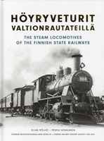 The steam locomotives of the finnish state railways