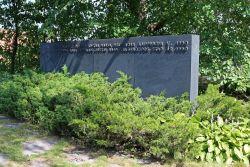Kustaa Vaasan monumentti.