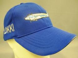 """DC-3 """"Lokki"""" -cap"""