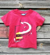 Electric Train Children's T-shirt