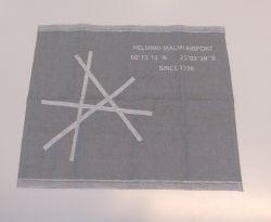 Pyyhe Helsinki-Malmi