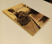 Vanha rautatiekirjallisuus: Kampen om spåret