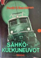 Vanha rautatiekirjallisuus: Sähkökulkuneuvot