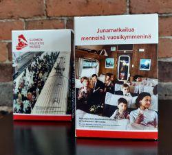 Suomen Rautatiemuseon lakritsirasia