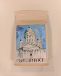 Helsinki-kahvipapu