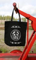 Imperial Journey Tote Bag