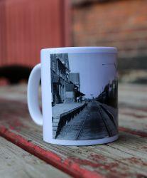 Railway Mug