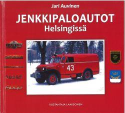Jenkkipaloautot Helsingissä