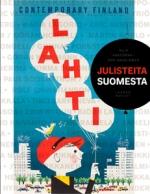 Julisteita Suomesta -kirja