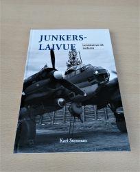 Kari Stenman: Junkerslaivue