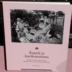 Kaneli ja kardemumma-Lefrénin leipuriperheen elämää Lahdessa 1875-1917 lukujen vaihteessa