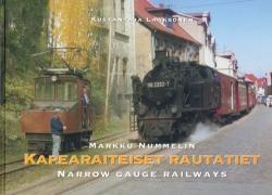 Kapearaiteiset rautatiet