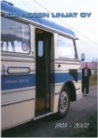 Korhosen linjat Oy 1923- 2002