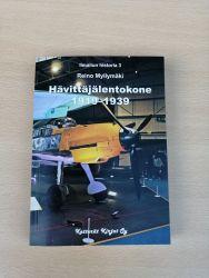 Reino Myllymäki: Hävittäjälentokone 1919-1939