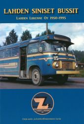 Lahden siniset bussit