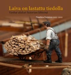 Laiva on lastattu tiedolla. Nautica Fennica 2011-2012