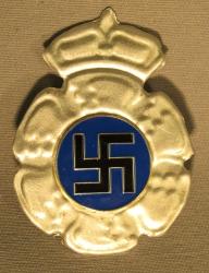 Finnish Air Force Aviation Badge