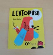 Anne Vasko: Lentopusu
