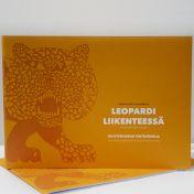 Leopardi liikenteessä