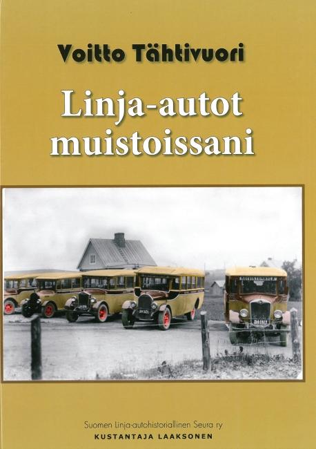Linja autot muistoissani trafiikki for Linja 40 mobilia