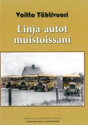 Linja-autot muistoissani