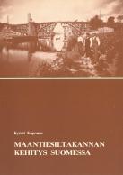 Maantiesiltakannan kehitys Suomessa