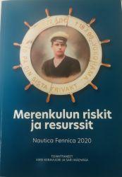 Merenkulun riskit ja resurssit. Nautica Fennica 2020