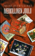 "Poetry book ""Merkillinen joulu"""
