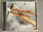 Messerscmitt Bf-109 sound CD